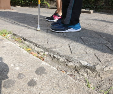 Calçada Cilada (3)