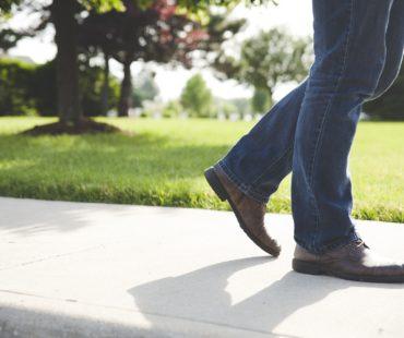 Vamos a pé (10)