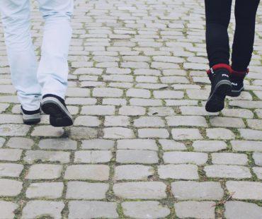 Vamos a pé (15)