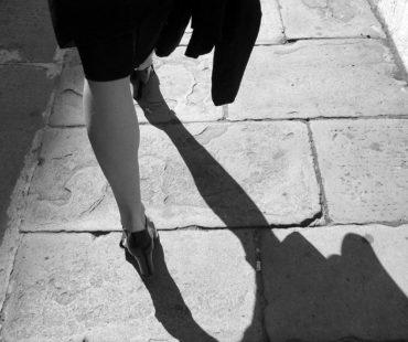 Vamos a pé (5)