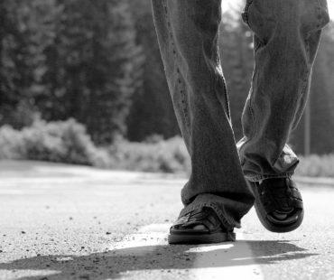 Vamos a pé (6)