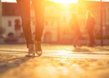 10 dicas para você passar a ir a pé ao trabalho