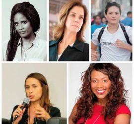 Women in Green Breakfast – Café da manhã para Mulheres