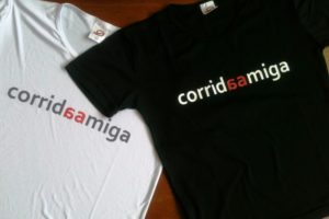Camisas CORRIDA AMIGA