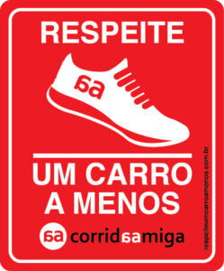 Placa_Corrida Amiga