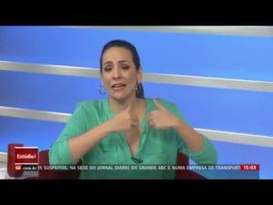 Globonews - CalçadaCilada