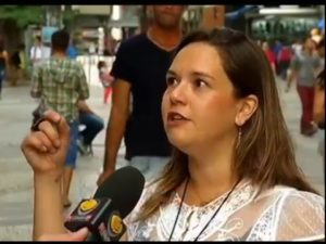 TV Câmara - CalçadaCilada