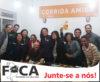 "Instituto Corrida Amiga promove a 1ª ""Formação Corrida Amiga"", o FoCA"