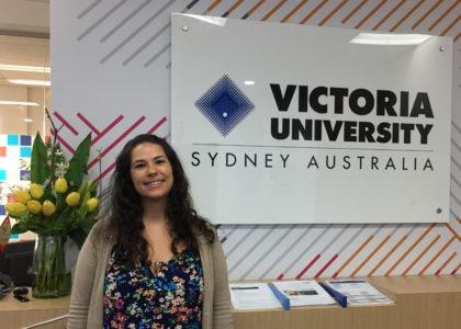 Corrida Amiga é Case em Universidade Australiana