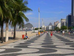 Copacabana-Beach-Rio-de-Janeiro-Brazil- Evento RJ