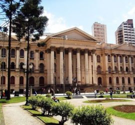 Campanha Calçada #Cilada – Curitiba por cidades acessíveis e caminháveis
