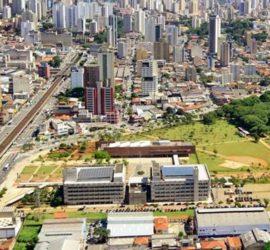 Campanha Calçada #Cilada São Paulo-ZN – Caminhada Parque da Juventude