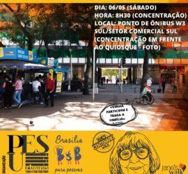 Jane's Walk BSB 6 – Por cidades mais vivas, por favor!
