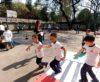 Foquinha – Formação Corrida Amiga para Crianças (EMEF D'Alkimin)
