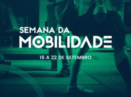 Semana da Mobilidade movimentou cidades de todo o Brasil