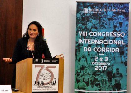 VIII Congresso Internacional da Corrida – difusão da pauta da mobilidade a pé