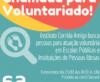 [CHAMADA para Voluntariado 2018]