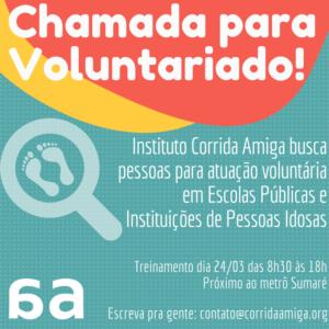 Voluntariado! (3)
