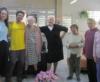 Caminhadas com pessoas idosas: Novos passos, novas parcerias!