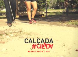 Resultados Calçada Cilada 2018