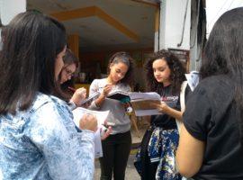 A importância do trabalho social vinculado à sala de aula universitária